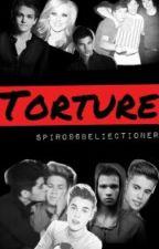 Torture (Book2) (BoyxBoy) by Spiro96Beliectioner