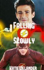 Falling Slowly [Barry Allen] by KatieWelander
