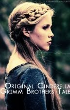 Original Cinderella by LaughHerondale22