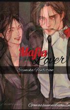 Mafia Lover [ An Eremika Fanfiction]  by Gomasseumnidathe2nd