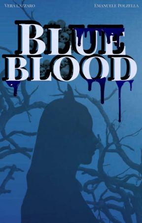 Blueblood by memoriesoflastwords
