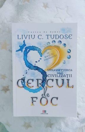 Cum am publicat cartea de debut by LiviuTudose
