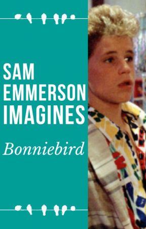 Sam Emmerson Imagines by bonniebird