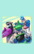ARMS x Reader by Sukunas_Favorite