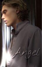 Angel  by cherryluve
