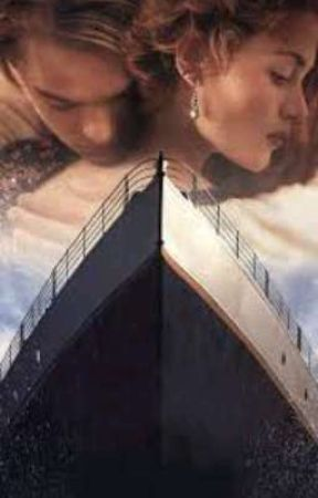 The Titanic • Jack Dawson x reader by mental_stranger011