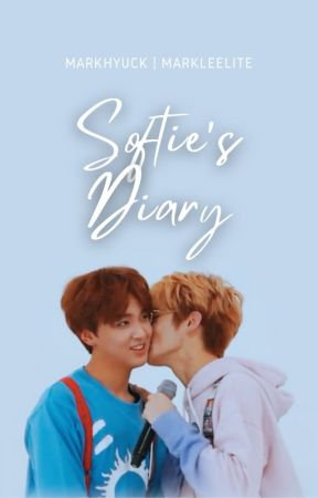 Softie's Diary | MARKHYUCK by MARKLEELITE