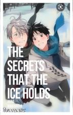 The Secrets That The Ice Holds by Bubbly_Snowflake3