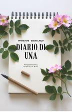 DIARIO DI UNA by ARIANNA_MANDELLI