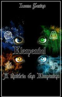 Elemental (Em Revisão) cover