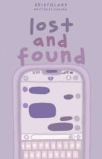 Lost and Found by chaixm
