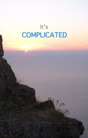 It's Complicated by Greyson_1D