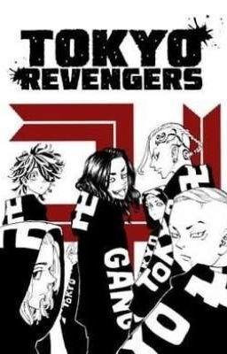 [Tokyo Revengers]Chị Gái