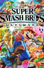 Super Smash Bros. Ultimate: Return of Subspace by Superplushman