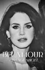 BELAMOUR • lana del rey by -VINTAGEANQEL