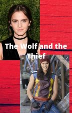 The Wolf and the Thief by VampireQueen_03