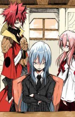 (Quyển 7.5) Rimuru trở thành Mafia