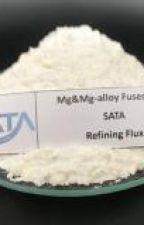 Advantages of Granular Aluminum Alloy Flux by sataflux