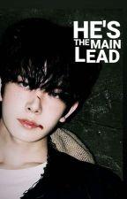 HE'S THE MAIN LEAD by Aka_Teen