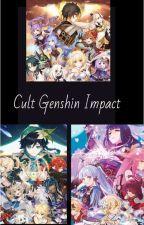 Cult Genshin Impact (BL) by aries239