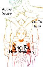 She-Ra: New Horizons by SPOP-NH