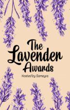 The Lavender Awards by samayrasworld