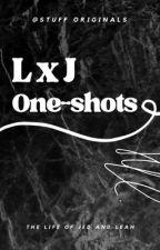 L*J One shots by LitLeahGaming