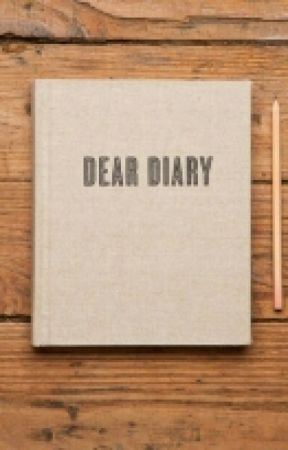 Dear Diary by Im_Strong_Enough198