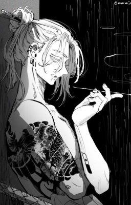 Sanzu X Rindou 18+