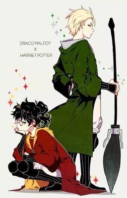 Harriet·Potter