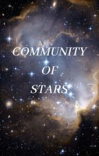 Community Of Stars by Poojalovers