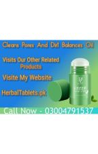 Green Stick Face Mask In Pakistan- 03004791537 by herbaltablet77