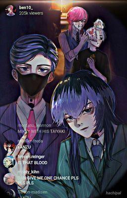 [Tokyo Revengers] Phạm Thiên Và Kẻ Hèn Chúa