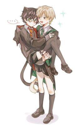 mạng xã hội ở hogwarts