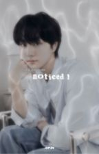Noticed ; JUNGWON by sunooniverse