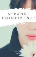 Strange Coincidence by _helia2
