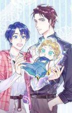 whose baby is it?  by ItachiOchiha8