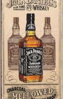 Hương whisky[Tokyo Revengers]
