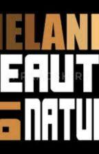 Melanin Beauty by CelestialWolfer