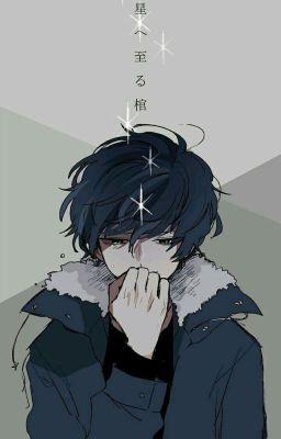 【Đồng nhân BNHA】Tan vỡ