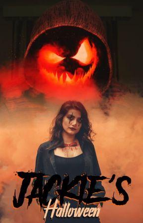 Jackie's Halloween by datilografo