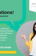 Healthcare Software in Peelamedu by Manimarley