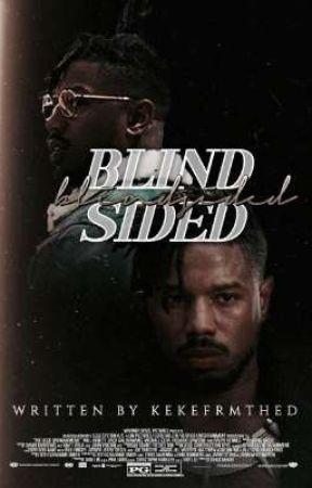 Blindsided by Kekefrmthed