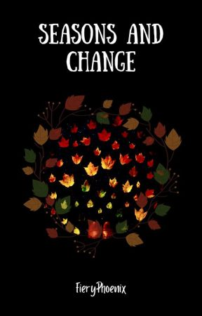 Seasons and Change - 𑁍 A Tribute to Nature and Love 𑁍 by WangXianLovingLotus