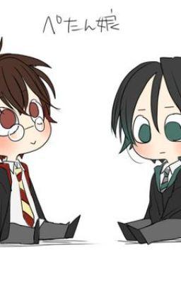 Chàng nhà Potter và