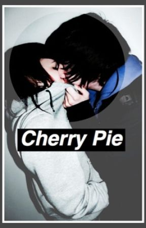Cherry Pie- {c.d} by dallashappiness