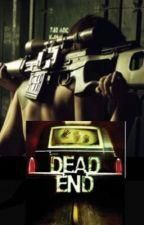 Dead End Game by EstelleVanderborght