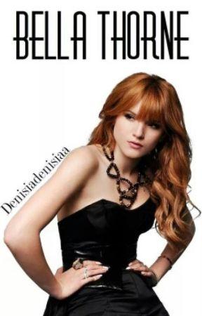 Bella Thorne #Facts by DBieber21