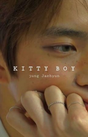 Kitty Boy • Jung Jaehyun by _marchandise_