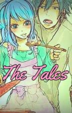 The Tales by JOMARY20